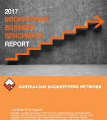 2017 Bookkeeping Business Benchmark Report