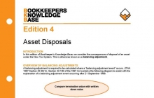 Edition 04 - Asset Disposal