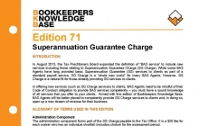 Edition 71 - Superannuation Guarantee Charge