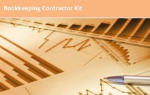 Edition 76 - Bookkeeping Contractor Kit (Special Edition)